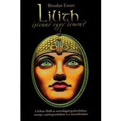 Lilith - istennő vagy démon?